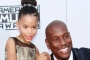 Tyrese Gibson's Ex-Wife Is Now Allowed to Bring Daughter to Israel