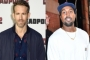 Ryan Reynolds Responds to Kanye's 'Deadpool' Offer
