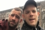 'Quantico' Star Russell Tovey Splits From Steve Brockman Four Months After Getting Engaged