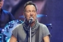 Bruce Springsteen Calls Immigration Policy 'Disgracefully Inhumane' During Broadway Show