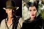'Indiana Jones 5' Is Pushed Back Again to 2021, 'Maleficent 2' Gets Release Date