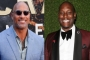 Dwayne Johnson Feels There's 'No Need' to Talk to Tyrese Gibson