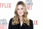 Drew Barrymore Reveals She's Done With Dating Apps