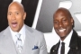 Tyrese Gibson Regrets Starting Feud With Dwayne Johnson, Wants to End It