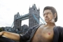 Jeff Goldblum Statue Appears in London Park for Jurassic Park's Anniversary