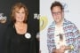 Roseanne Barr 'Disgusted' by Support for James Gunn After Rape Jokes