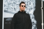 Liam Gallagher Halts Show After Heckler Throws Fish at Him