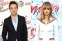 New Couple Alert? Robert Pattinson and Suki Waterhouse Spotted Kissing During Movie Date