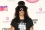 Slash's Estranged Wife Files Court Papers to Identify Internet Troll