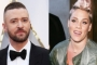 Justin Timberlake Support Pink Amid Canceled Concert Backlash
