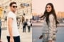 Niall Horan and Hailee Steinfeld Caught Making Out While Shopping Together in L.A.