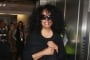 Diana Ross Slams Airport Security for Failing to Put Her Belongings Neatly