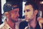 'Harry Potter' Stars Tom Felton and Matthew Lewis' Reunion Reignites Their On-Screen Rivalry