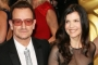 Bono and His Wife Celebrate Wedding Anniversary in France