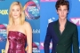 Lili Reinhart and Shawn Mendes Feted at Variety's Young Hollywood Gala
