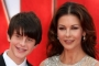Catherine Zeta-Jones Sends Son to College With Emotional Video
