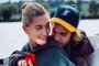 Hailey Baldwin Sets Record Straight on Courthouse Wedding Rumor
