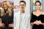 Supporting Brad Pitt, Wendy Williams Takes a Shot at Angelina Jolie Over Custody Battle