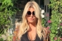 Jessica Simpson Happily Expecting Baby Girl