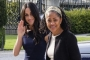 Spotted at L.A. Airport, Will Meghan Markle's Mom Join Her on First Royal Project?