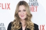 Drew Barrymore Excited to Be Involved in New Animated Series