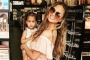 Chrissy Teigen's Daughter Luna Surprisingly Turns Into 'Little Angel' for Brother Miles