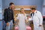 Kaley Cuoco and James Corden Pull Off Funny Drake-Themed Soap Opera Sketch