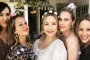 Kate Hudson Laced Up at Backyard Baby Shower