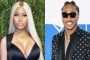 Report: Nicki Minaj Threatened to Remove Future From Joint Tour Over Cardi B Collab