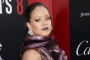 Rihanna Becomes Target of Home Invasion for Second Time
