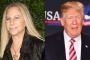 Barbra Streisand Spews Loathing for Donald Trump Through 'Don't Lie to Me'