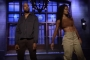 Does Teyana Taylor Bare Her Boobs During 'SNL' Performance?