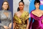 Chrissy Teigen 'Very Happy' to Have Threesome With Rihanna and Cardi B
