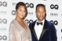 Chrissy Teigen Thinks People Want to Have Threesome With Her and John Legend Because of This