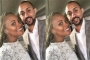 Eva Marcille Exchanges Wedding Vows With Michael Sterling in Atlanta