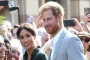 Prince Harry and Meghan Markle Make PDA-Filled Arrival in Australia for First Royal Tour