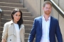 Prince Harry and Meghan Markle Excitedly Greet Australians in Sydney Opera House