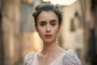 Get the First Look at Lily Collins, Olivia Colman and More on BBC