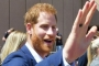 People Wondering About Prince Harry's New Black Ring - Here's the Answer