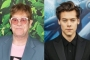 Elton John Applauds Harry Styles for Channeling Him at Halloween Party
