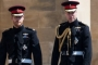 Prince Harry and William Plan 'Formal Division' of Kensington Palace