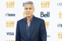 George Clooney Jokes About Diaper Cleaner Costume for Halloween Party