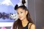 Watch: Ariana Grande Leaves Traumatic Escape Room Challenge in Bandage