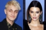 Does Anwar Hadid Want Kendall Jenner to 'Tattoo' His Neck With Her Kiss? See Post