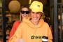 Justin Bieber Cries Again in Public With Hailey Baldwin Comforting Him