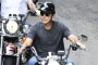 George Clooney Gives Up His Harley-Davidson After Motorcycle Ban From Amal
