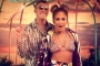 Bad Bunny Admires Jennifer Lopez's Stunning Body in 'Te Guste' Music Video