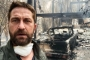 Gerard Butler Shares Picture of Home Destroyed by California Wildfire