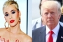 Katy Perry Deems Donald Trump Heartless for California Wildfires Response