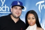 Rob Kardashian Inquires Blac Chyna to Pay Him Child Support